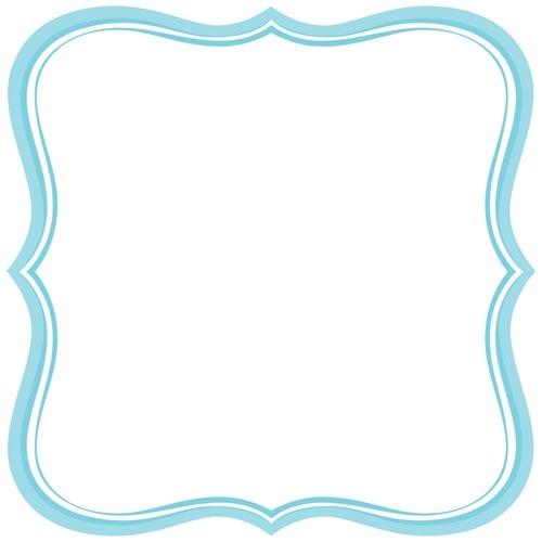 showing post media for fancy label designs www