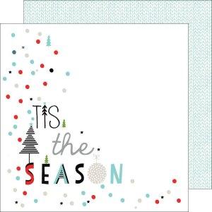 画像1: 両面印刷 Oh Joy ('tis the season)C